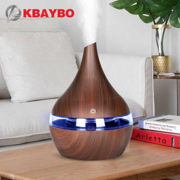 Увлажнитель воздуха KBAYBO